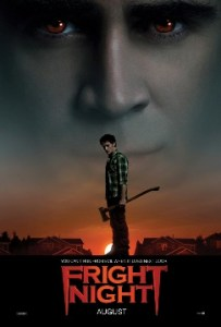 FrightFest 2011: 'Fright Night' review