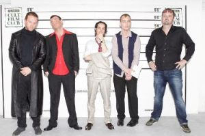 Jameson Cult Film Club: 'The Usual Suspects'