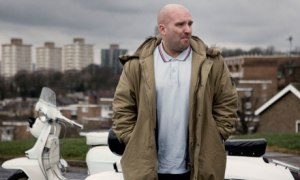Special Feature: Shane Meadows and a new Stone Roses film?