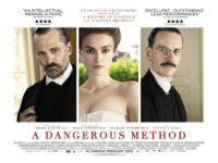 BFI London Film Festival 2011: 'A Dangerous Method'