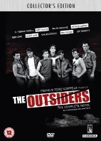 DVD Review: 'The Outsiders' (2 Disc Special Edition)