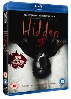 DVD Review: 'Hidden 3D'
