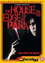 DVD Review: 'The House on the Edge of the Park'