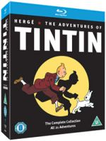 Blu-ray Review: 'The Adventures of Tintin'