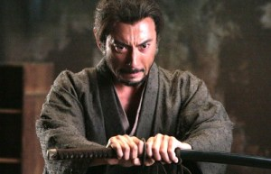 Competition: Win tickets for 'Hara-Kiri: Death of a Samurai' *closed*