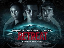 Film Review: 'Retreat'