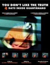 Film Review: 'Four Days Inside Guantánamo'