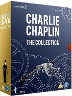 DVD Review: 'Charlie Chaplin: The Collection'