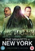 DVD Review: 'Five Minarets in New York'
