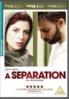 DVD Review: 'A Separation'