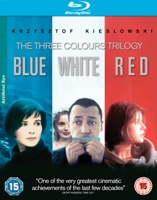 Blu-ray Review: 'Three Colours Trilogy'