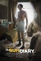 Film Review: 'The Rum Diary'