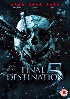 DVD Review: 'Final Destination 5'