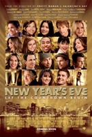 Film Review: 'New Year's Eve'