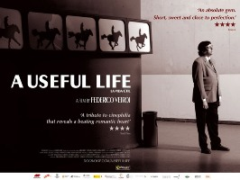 Film Review: 'A Useful Life'