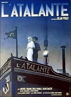 Film Review: 'L'Atalante'