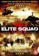 DVD Review: 'Elite Squad: The Enemy Within'