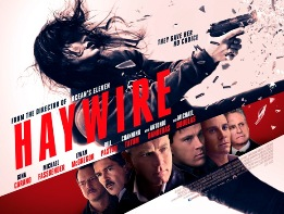 Film Review: 'Haywire'