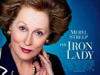 Film Review: 'The Iron Lady'