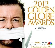 Golden Globes 2012: Award winners