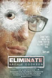 Film Review: 'Eliminate: Archie Cookson'