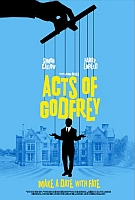 Film Review: 'Acts of Godfrey'