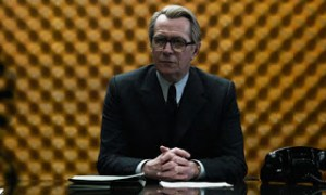 Baftas 2012: 'The Artist' and 'Tinker Tailor' top noms