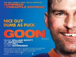Film Review: 'Goon'