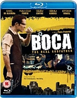 DVD Review: 'Boca'