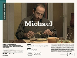 Film Review: 'Michael'