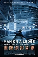 Film Review: 'Man on a Ledge'