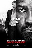 Film Review: 'Safe House'