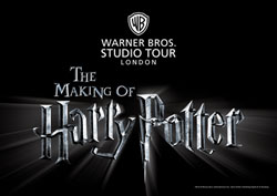 Special Feature: The Making of 'Harry Potter'