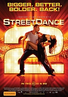 Film Review: 'StreetDance 2'