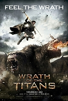 Film Review: 'Wrath of the Titans'