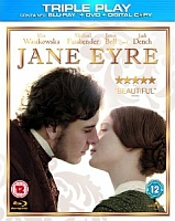 Competition: Win 'Jane Eyre' on Triple Play *closed*