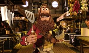 Film Review: 'Pirates! In an Adventure with Scientists'