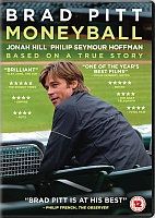 DVD Review: Moneyball'