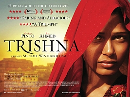 Film Review: 'Trishna'