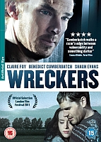 DVD Review: 'Wreckers'