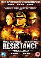 DVD Review: 'Resistance'