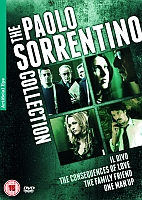 DVD Review: 'The Paolo Sorrentino Collection'