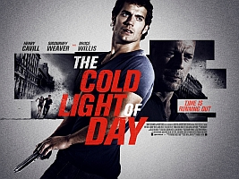 Film Review: 'The Cold Light of Day'
