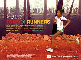 Film Review: 'Town of Runners'