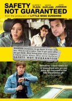 Sundance London 2012: 'Safety Not Guaranteed' review