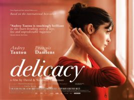 Film Review: 'Delicacy'