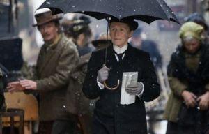 Film Review: 'Albert Nobbs'