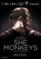 Film Review: 'She Monkeys'