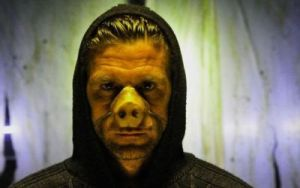 Competition: Win a copy of British thriller 'Piggy' on DVD *closed*