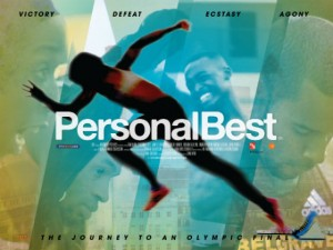 Film Review: 'Personal Best'